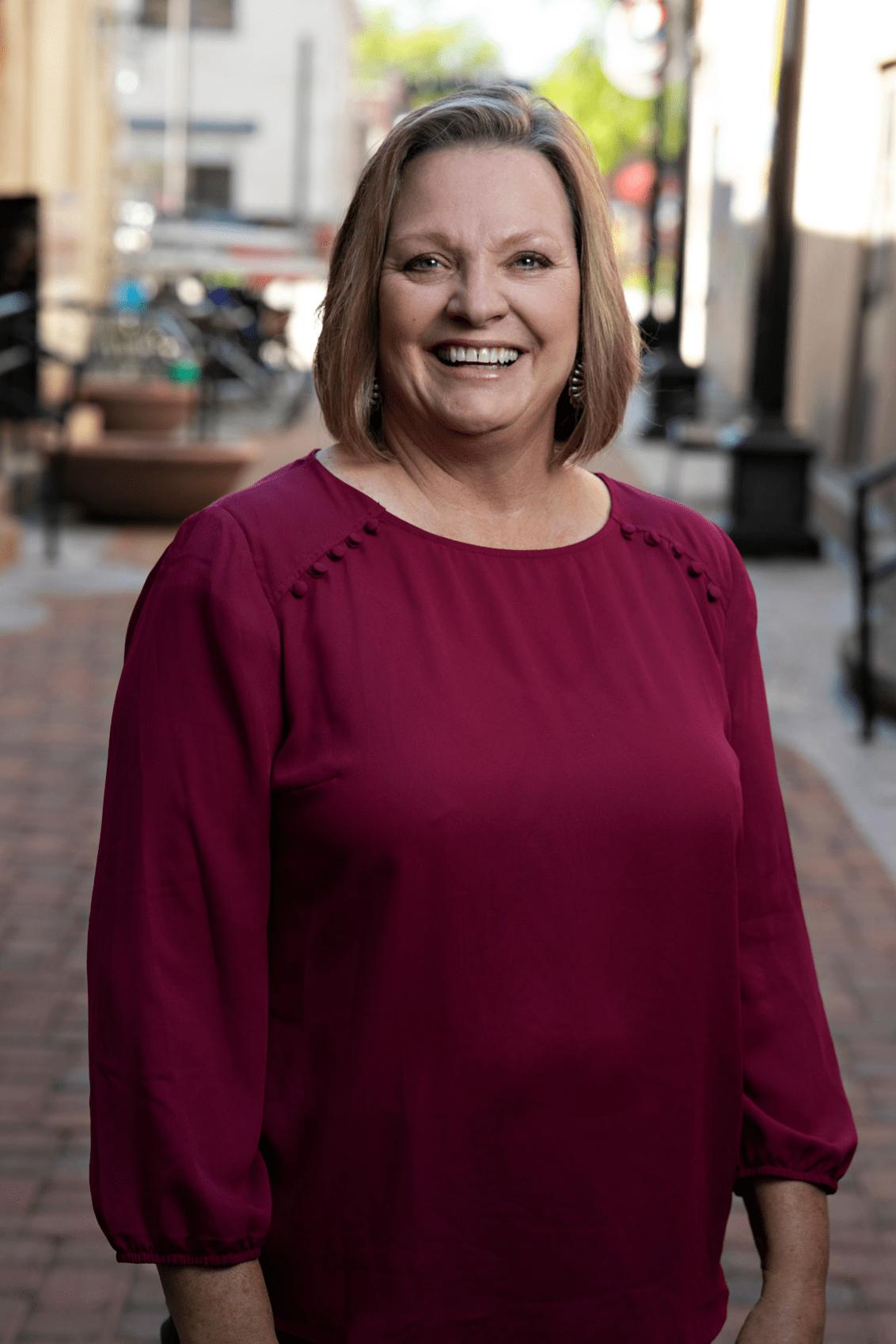 Elaine Eckstrom, RN, BSN