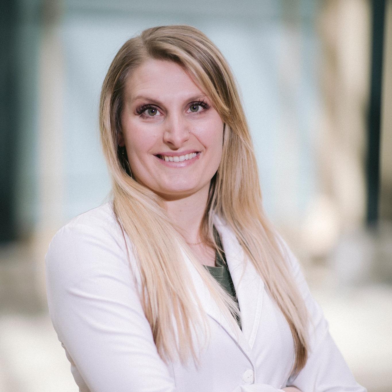 Stephanie Speetzen