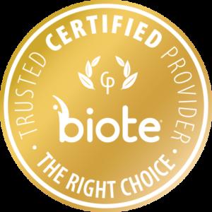 Biote Certified Provider